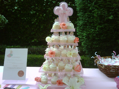 Muffins, Cupcakes y más!!!