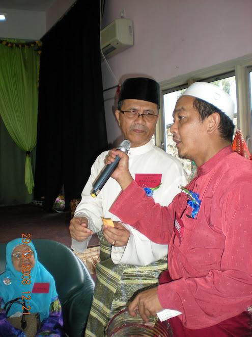 Bersama Chairman
