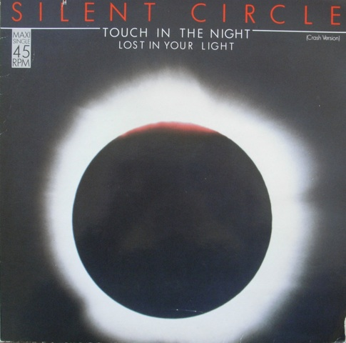 Silent Circle Time For Love Super Action Mix