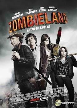 Vùng Đất Thây Ma - Zombieland (2009) Poster