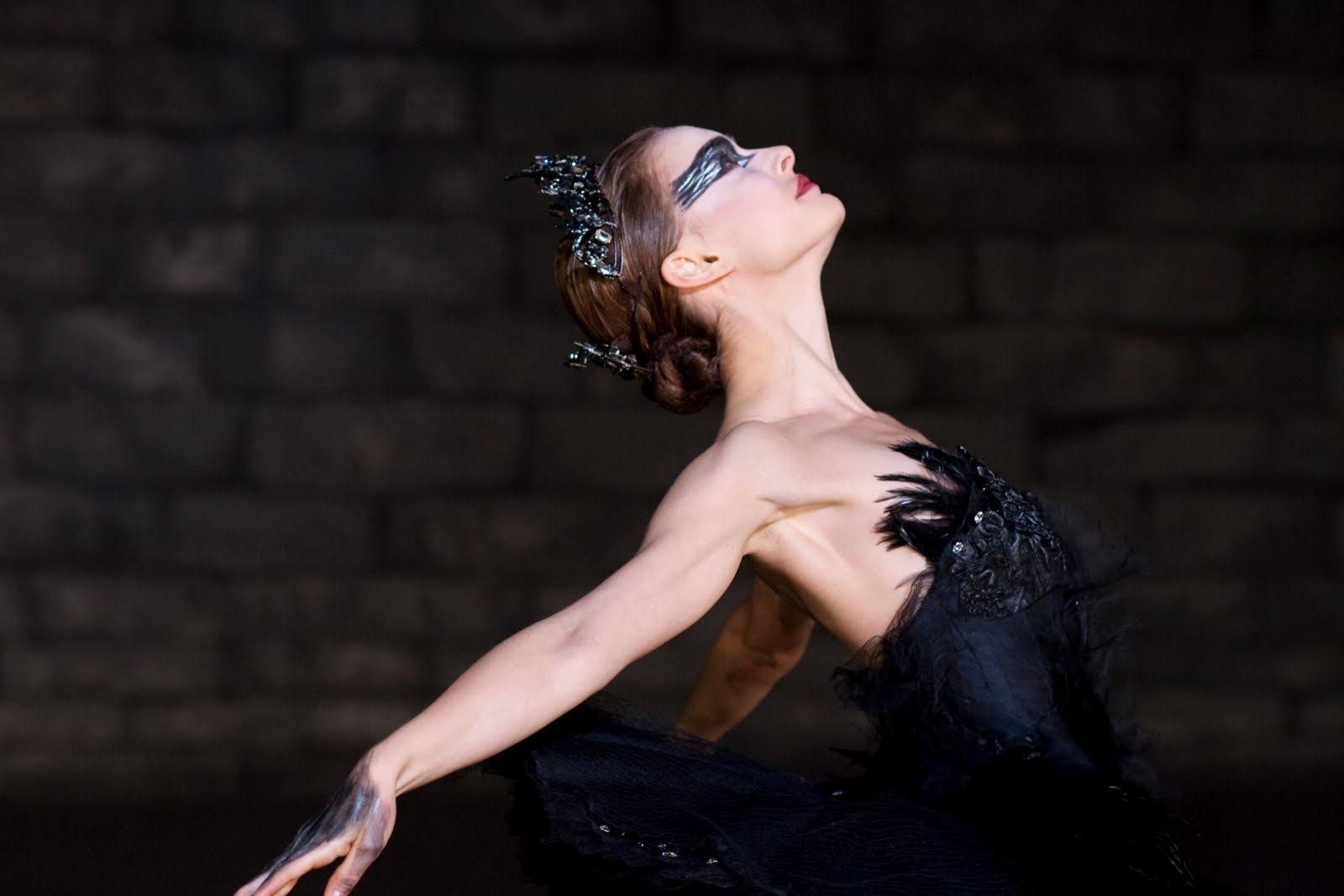 Cinematic Paradox: Cinema--Black Swan