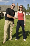 with Chief Instructor Pavel Tsatsouline