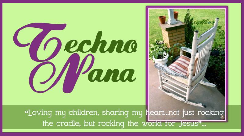 Techno-Nana