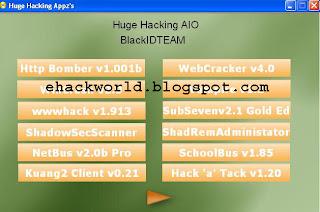 hacking tool kit