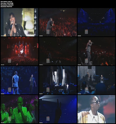 Jay-Z Answer The Call Live At Madison Square Garden (2009) Jay-Z_Answer_The_Call