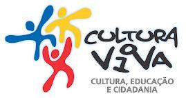 PROGRAMA CULTURA VIVA - PROMOVE OS PONTOS DE CULTURA