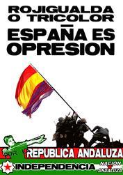 ¿Por la república, o por nuestra república? por un republicanismo andaluz y popular