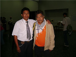 la kloaca  Domingo   y  José Luis