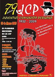 80 aniversario del P C P