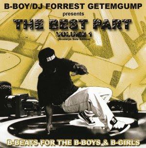 Baixar The Best Part vol 2- Dj Forest Getemgump
