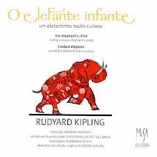 O ELEFANTE INFANTE