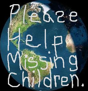 Please Help Missing Children