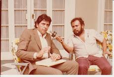 Entrevista en 1983