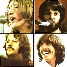 The Beatles (My favorite old rock band)