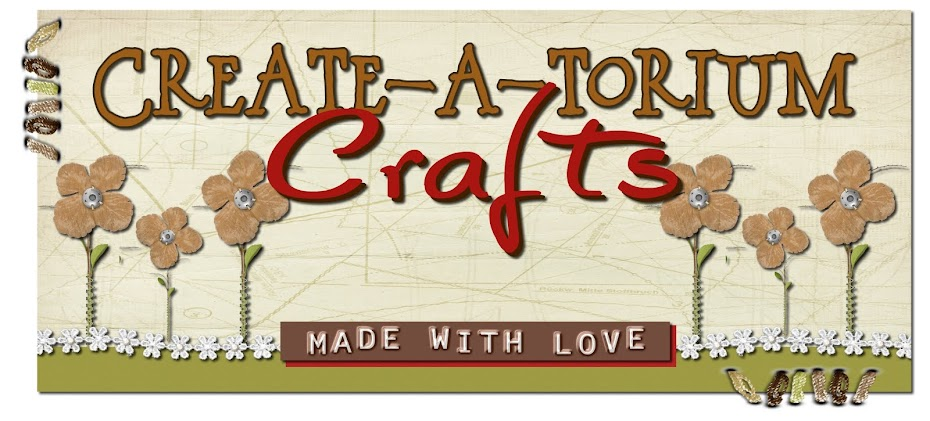 Create-A-Torium Crafts