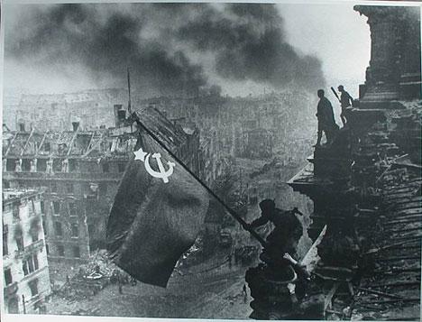 Segunda Guerra.