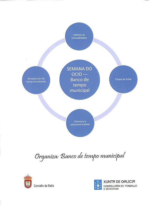 ACTIVIDADES DO BANCO DE TEMPO