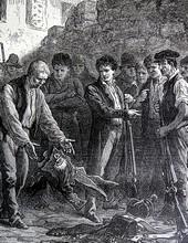 Hugo - Les Misérables - Marius - Livres audio gratuits - Au Fil des Lectures