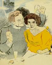 Maupassant - Mademoiselle Fifi - Livres audio gratuits - Au Fil des Lectures