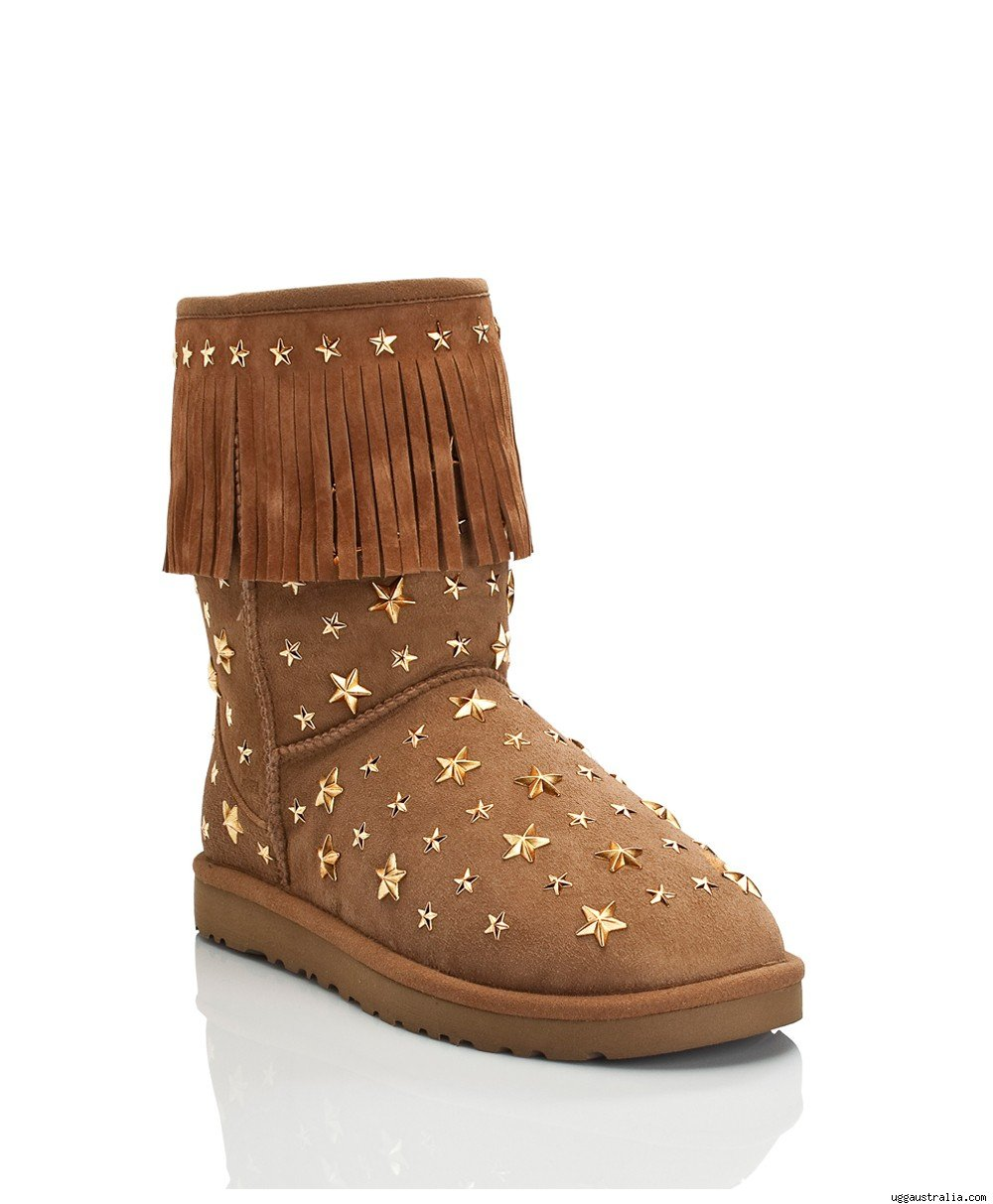 UGG je jimmy Choo