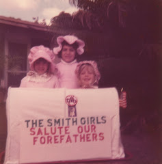 Smith Girls Salute