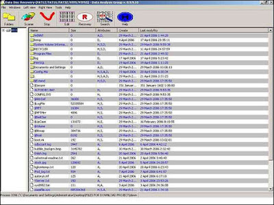 Data Disc Recovery Software