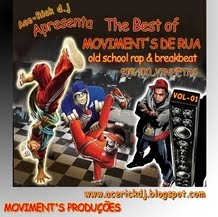The Best Of  MOVIMENT'S