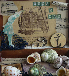 Altered Box - ouça o mar