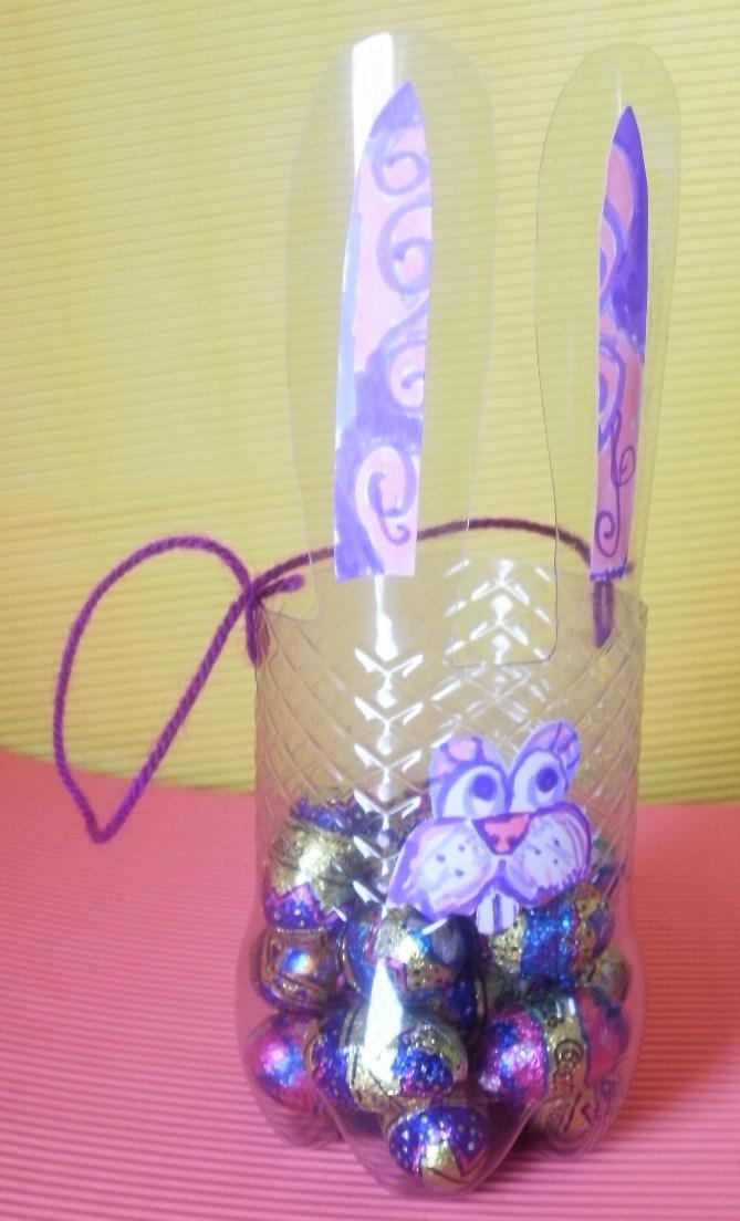 Botellas de plastico decoradas y reciclaje con reciclaje - Botellas de plastico decoradas ...