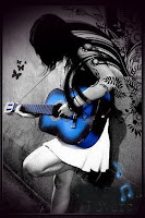 * أسراري مع الجيتار ,,
