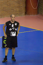 Don Benito-BCB Temporada 2008-09