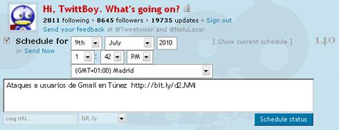 Tweetvisor 05