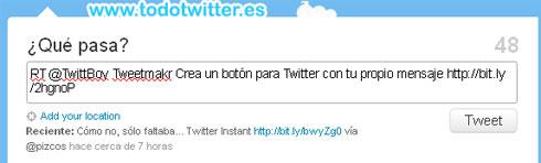 Tweetmakr 03