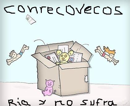 CONRECOVECOS