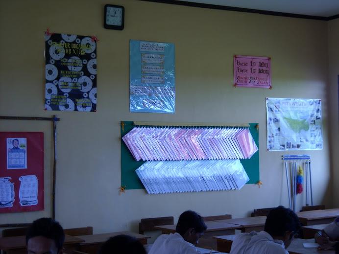 Manajemen Kelas