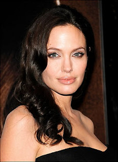 angelina jolie voight breasts picture