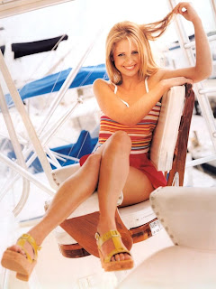 fakes of sarah michelle gellar