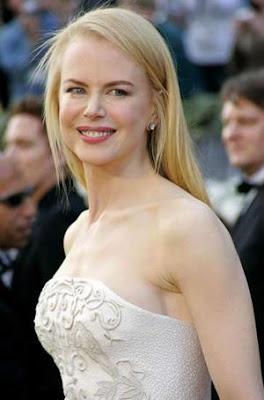 nicole kidman highest paid actress