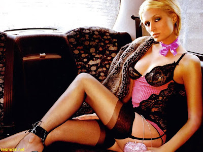 Paris Hilton sexy celebrity wallpapers