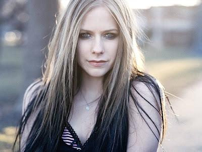 Avril Lavigne image gallery