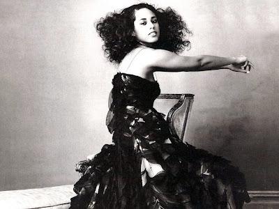sexy Alicia Keys
