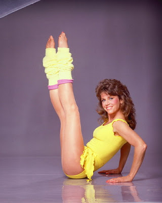 Jane Fonda Picture of the Week