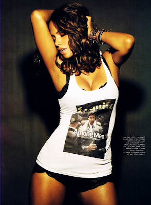 Halle Berry Esquire Magazine Best picture