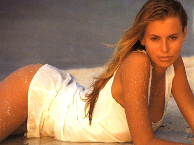 niki taylor sexy wallpaper