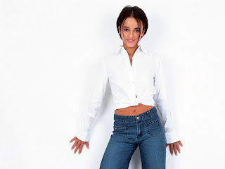 Alizee Jacotey 1152x865 wallpaper