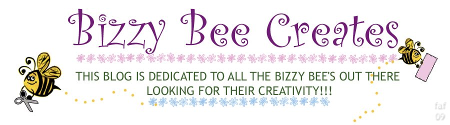 Bizzy Bee Creates