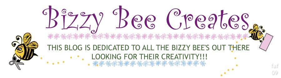 Bizzy Bee Creates