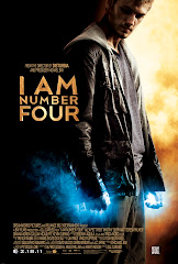 I Am Number Four(2011)