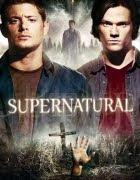 Assistir 4ª Temporada de Sobrenatural
