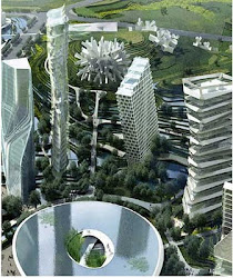 Huaxi City Center _ China